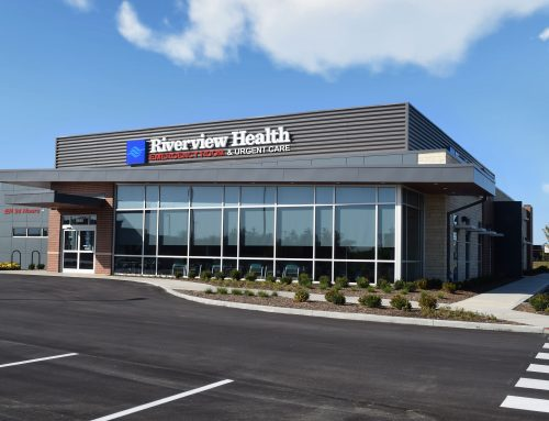 Riverview Health Emergency Room & Urgent Care Opens in Fishers, Indiana