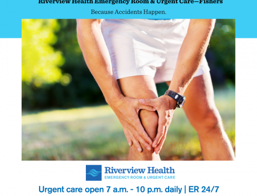 This Fishers ER & Urgent Care is Ready To Care for You